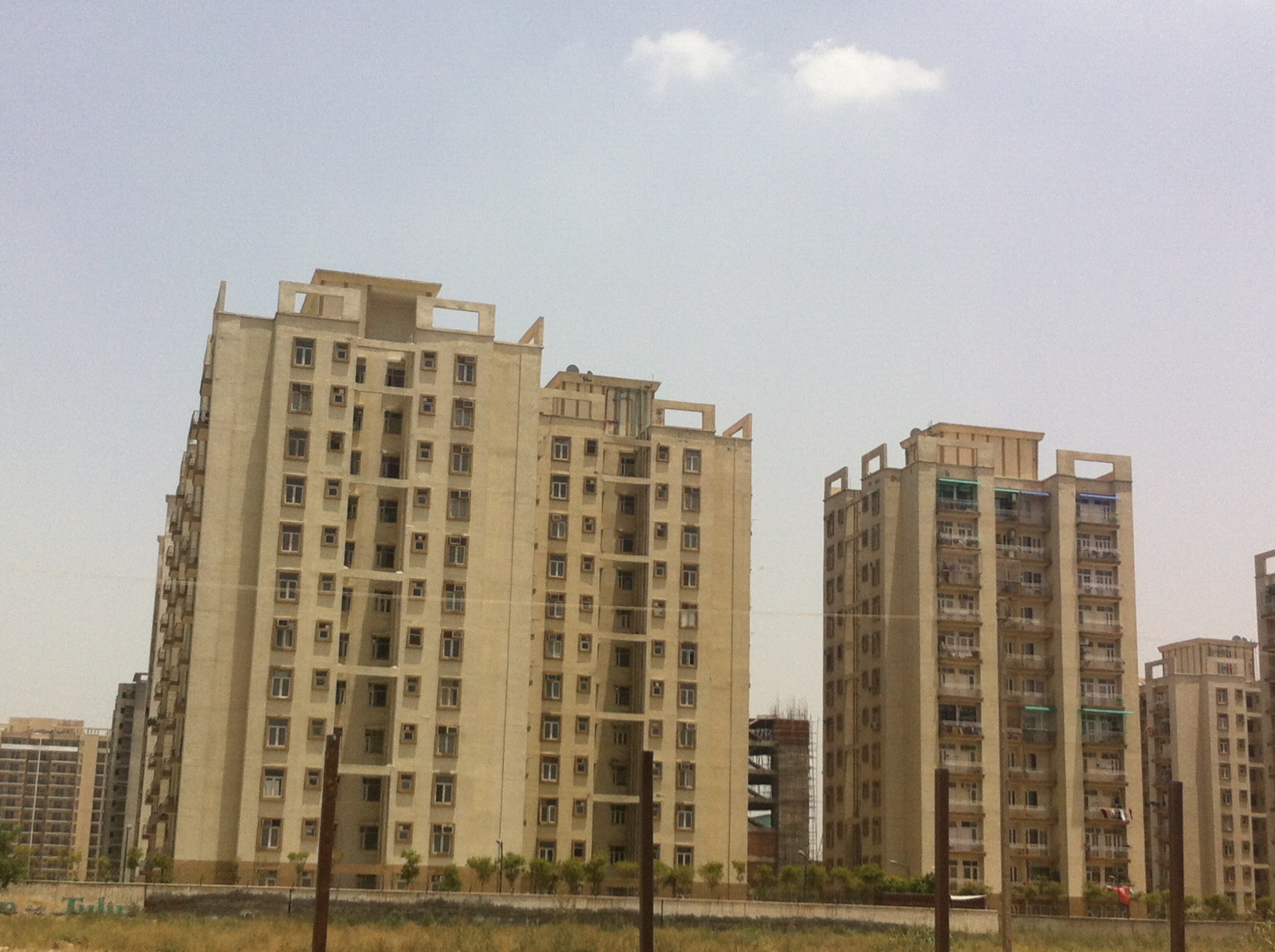 Tulip Orange Sector-70,  Near SPR, Gurgaon